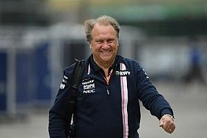 El ex de Force India, Fernley, con el cargo de Domenicali en la FIA