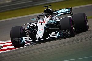 Video F1: ¿el Mercedes de 2018 es otra 'diva'?