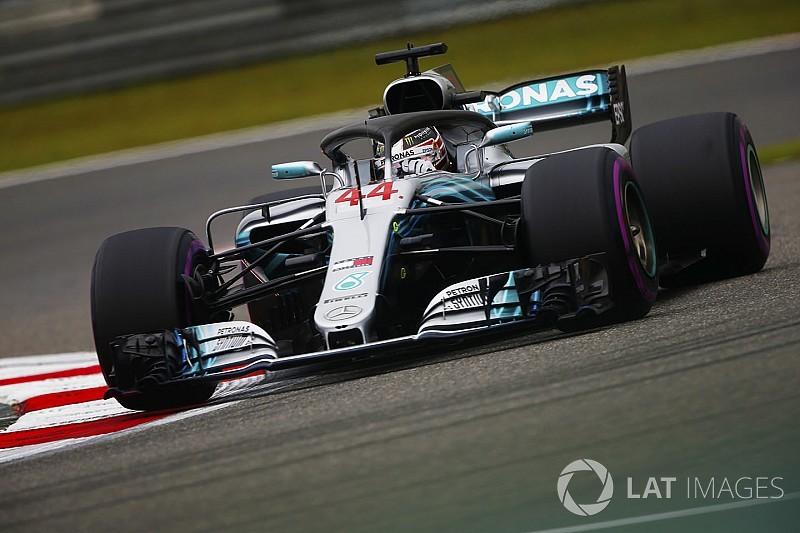 Vídeo F1: ¿es el Mercedes de 2018 otra 'diva'?