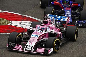 La confusa historia de los cambios de nombre de los equipos de F1