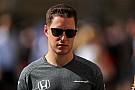 Vandoorne admite que McLaren estará pressionada em 2018