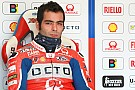 Petrucci: 2018 will be my last season at Pramac