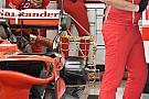 Ferrari copies Red Bull diffuser idea in Abu Dhabi