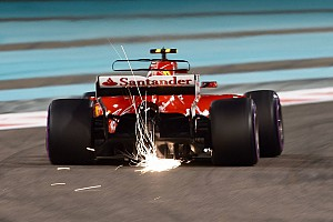 F1 Noticias de última hora Santander rompe con Ferrari y abandona la F1