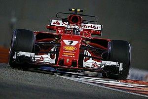 2017 Ferrari F1 car to star at Autosport International