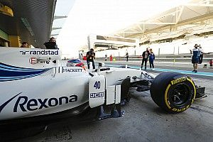 Kubica hits track in crucial Williams test