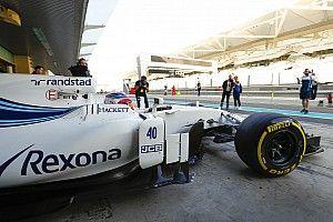 Kubica lakoni tes penentuan bersama Williams
