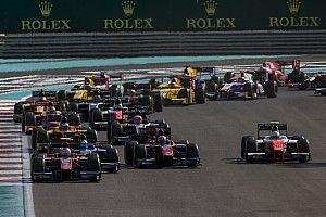 Ecco i team che prenderanno parte alla stagione 2018 di FIA F.2