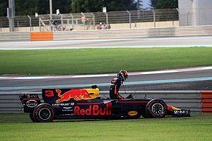 """Opnieuw uitvalbeurt Ricciardo: """"Kijk erg uit naar de vakantie"""""""
