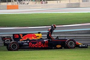 リカルド、ランク4位を失うも「次のレースまで時間が空く方がつらい」