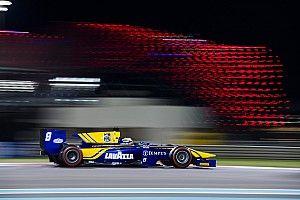 فورمولا 2: رولاند يفوز بالسباق الأوّل في أبوظبي