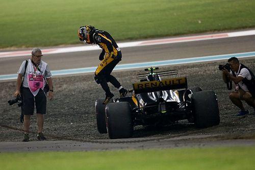 Renault: troppi ritiri per ambire al quinto posto nel Costruttori
