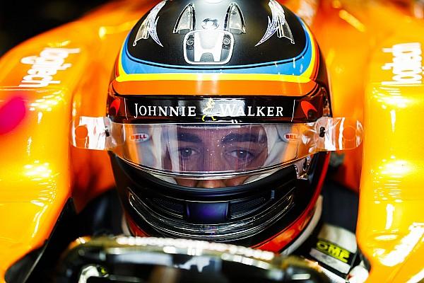 Формула 1 Новость В McLaren назвали неизбежными сравнения Алонсо с Норрисом