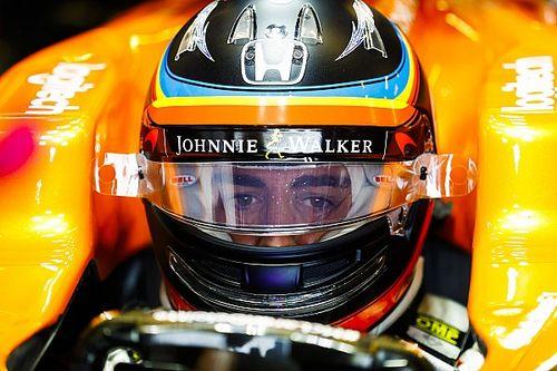 """Alonso heeft een plan: """"Wil de beste coureur ter wereld zijn"""""""