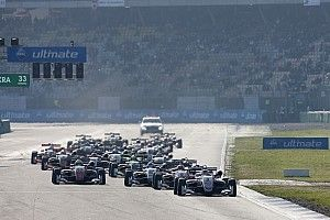 Kommt die Formel-3-Euroserie 2019 zurück?