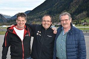 Ambrì: Der Abarth-Meister heisst wieder Sylvain Burkhalter