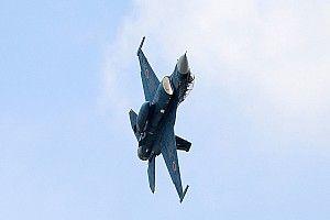 スーパーGT最終戦もてぎにて、戦闘機「F-2B」の歓迎フライトが決定