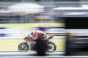 Malezya MotoGP 1. Antrenman: Dovizioso son anda lider!