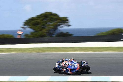 Pasini scoort op Phillip Island zijn vijfde pole van het jaar