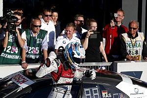 Rast a legjobb újonc akart lenni, erre rögtön DTM-bajnok lett