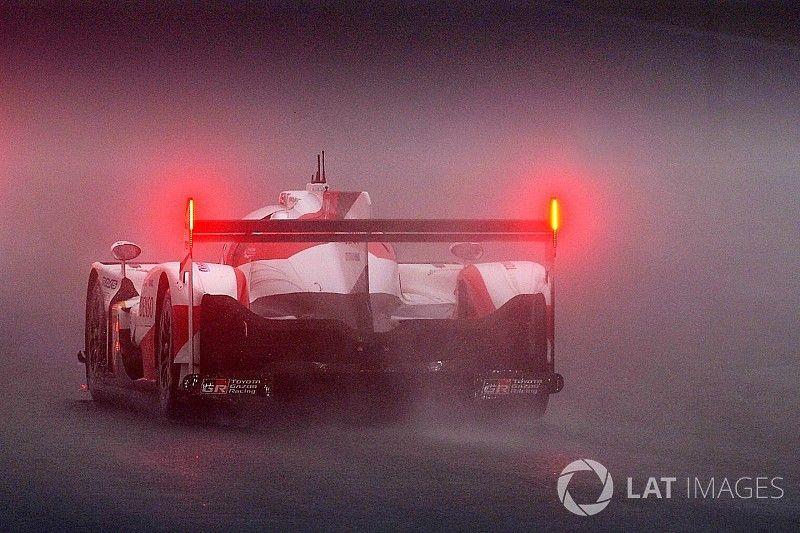 Момент года в автоспорте: в голосовании от FIA не оказалось Ф1