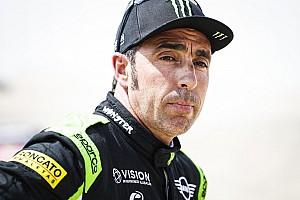 Cross-Country Noticias Nani Roma vuelve a la competición en el Rally Merzouga
