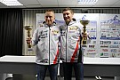 Other rally Український екіпаж переміг у заліку H8 на Передноворічному ралі