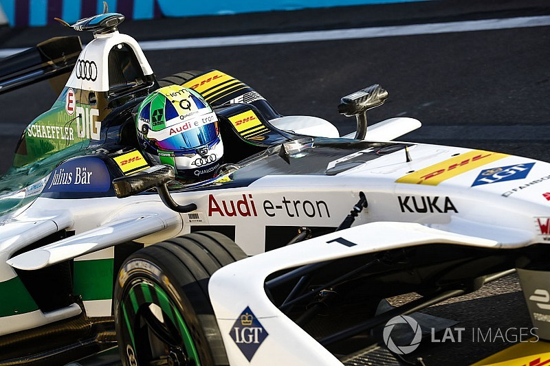 Di Grassi: Audi FE dayanıklılık sorunları