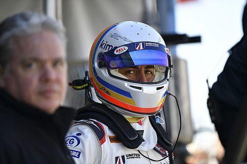 Alonso nem hinné, hogy az F1-es versenyzők követnék az USA-ba