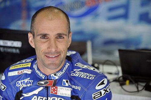 Voormalig 250cc-rijder nieuwe rijderscoach Lorenzo