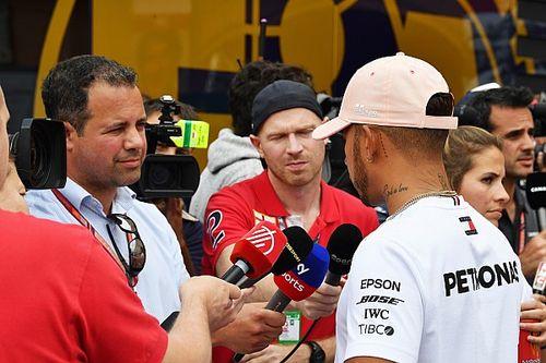 """Kravitz: """"Bottas bu sene 'Nico Rosberg'lik' yapmaya çalışıyor"""""""