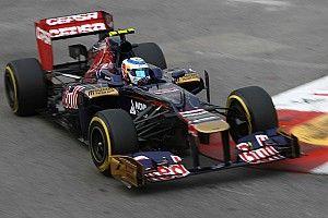 Red Bull wyklucza powrót byłych juniorów