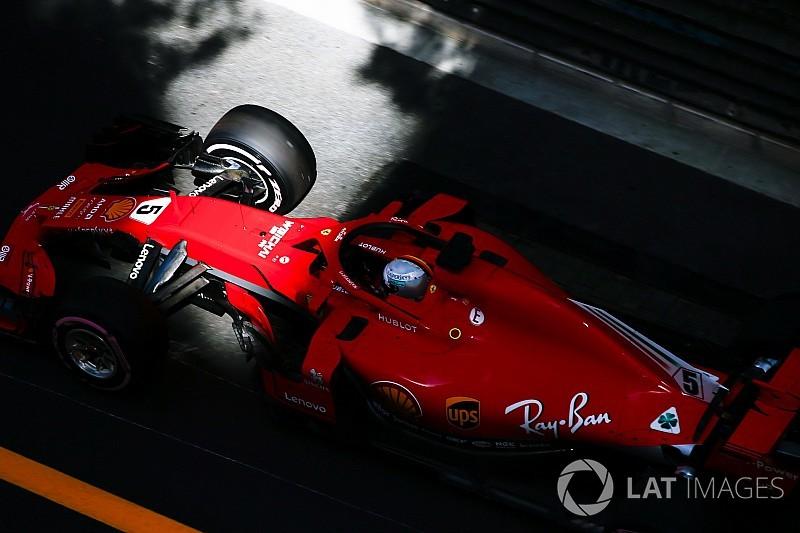 Az első versenyeken illegális lett volna a Ferrari, vagy túl jó lett az SF71H?