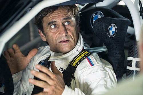 """Zanardi présente des """"améliorations cliniques significatives"""""""