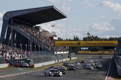 Открыта продажа билетов на российский этап DTM
