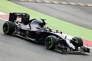 Toro Rosso's new STR11 launched