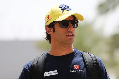Nasr relembra tempos de Sauber e mecânico da equipe aponta preferência a Ericsson