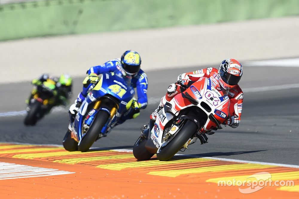 "Espargaro: 2015 Ducati deal was ""practically done"""