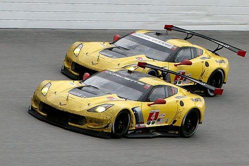Rockenfeller and Fassler return to Corvette for Daytona and Sebring