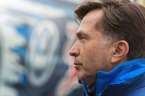 """كابيتو """"مقتنع تماماً"""" بقدرة ويليامز على مجاراة نهضة مكلارين في الفورمولا واحد"""