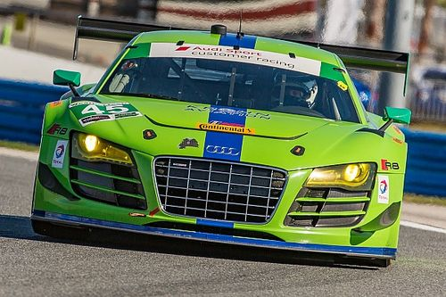 Pierre Kaffer returns to Flying Lizard for Sebring 12 Hour