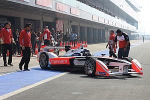 "Imposto ""agressivo"" esfria planos da F-E de ePrix na Índia"