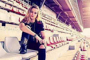 Sophia Floersch ficha por Campos Racing para la FIA F3 2020