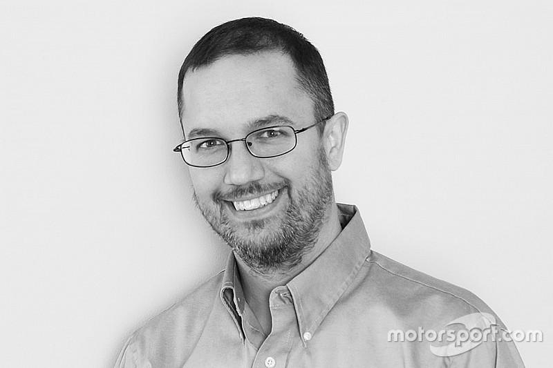 Motor1.com任命John Neff作为全球运营的总编辑