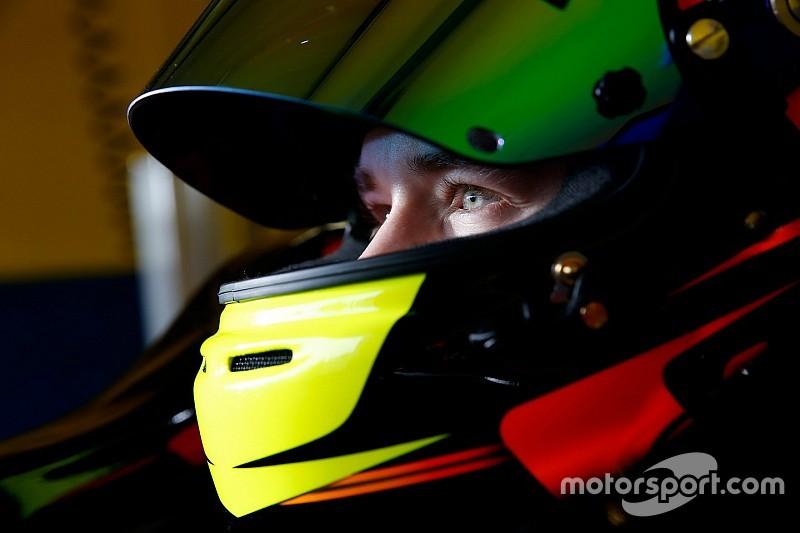 """Ilott: Emulating Verstappen in F3 was a """"tough ask"""""""
