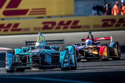 Formula E hits London for nail-biting title decider