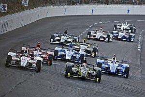 Pilotos da Indy dizem que 'escudo' é caminho a seguir