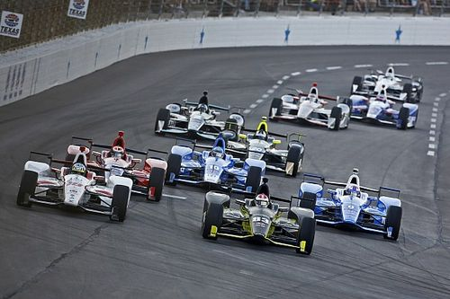 IndyCar drivers say F1-style Shield is the way forward