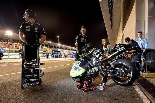 MotoGP-Rookie Jonas Folger nach Debüt 2017: Am Start arbeiten