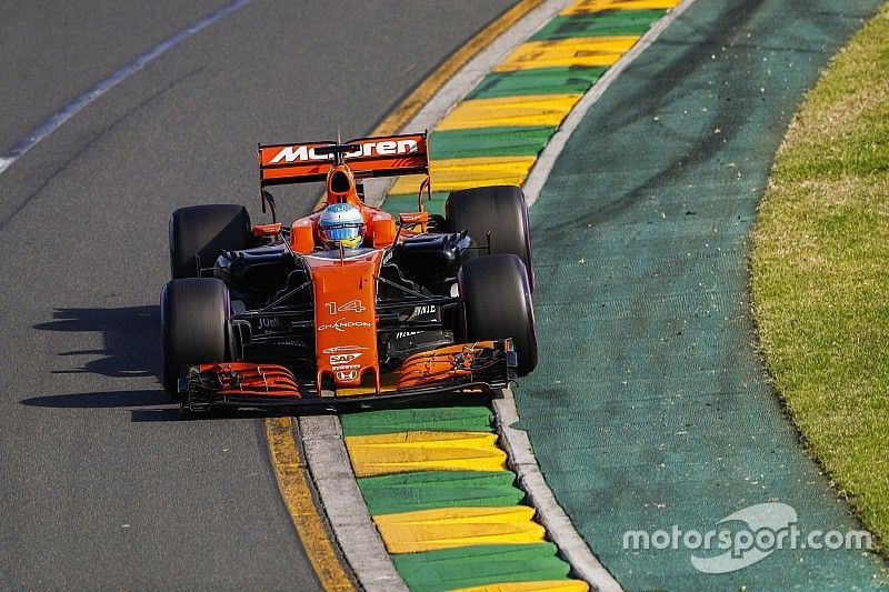 Chinese GP set to expose McLaren-Honda weaknesses
